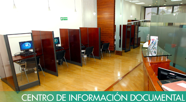 Centro de Información Documental